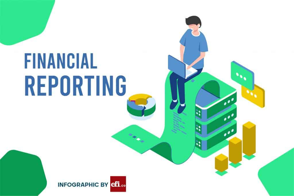 Financial reporting refers to the exposure of the company's finance to the stakeholders. These stakeholders are creditors, investors, the public, etc.