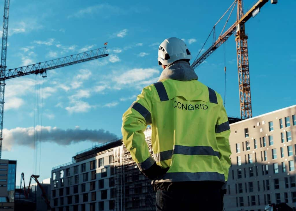 Congrid promotes the development of PropTech in Finland and internationally