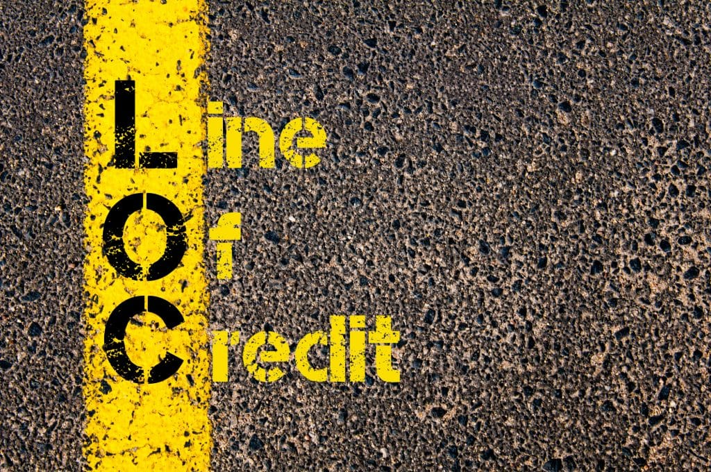 How to Get a Secured Business Line of Credit the Right Way