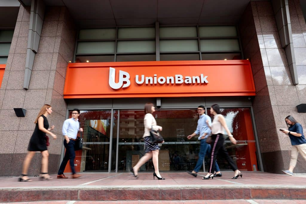 Union Bank of the Filippines