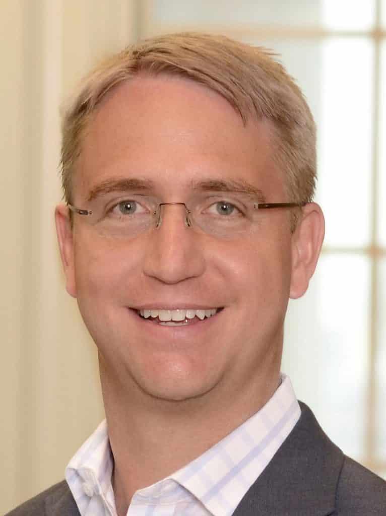 UBX CIO Matthew Kolling