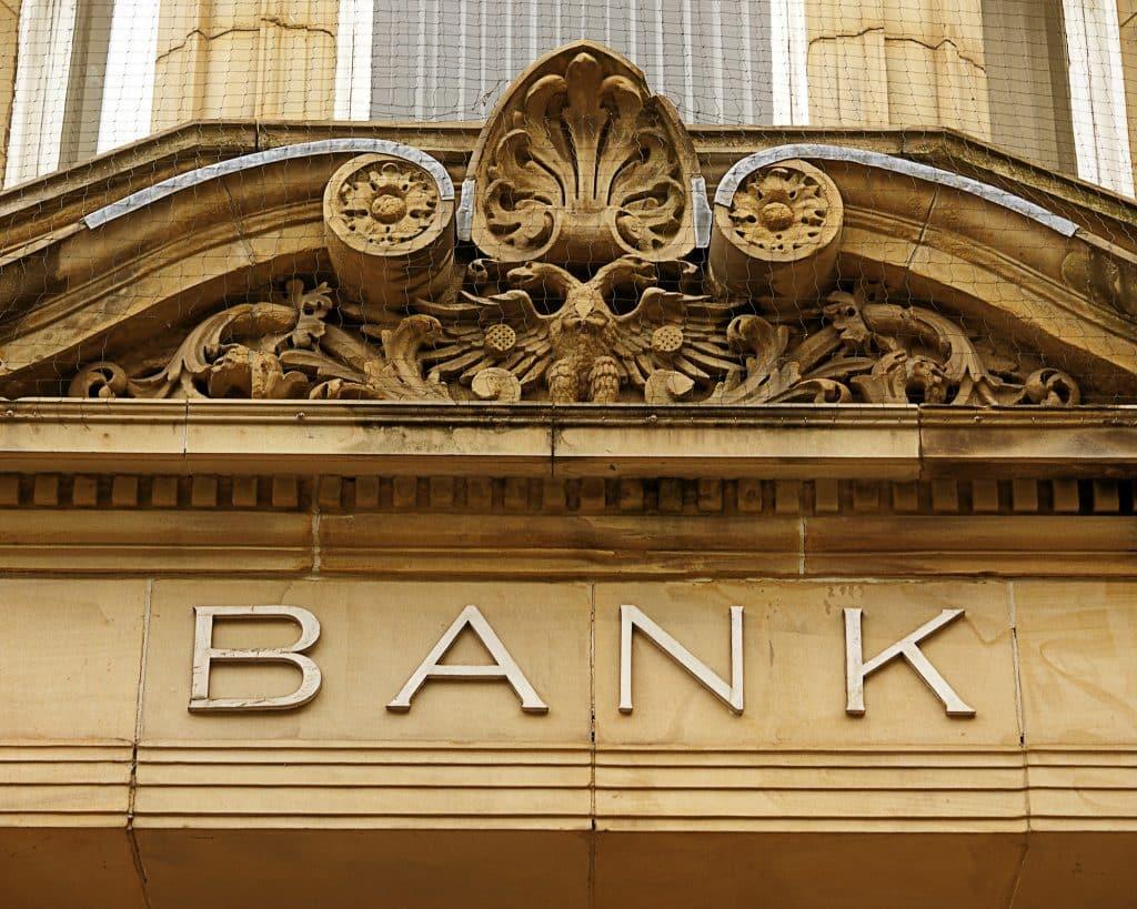 new bank