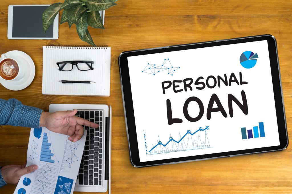Is A Fixed Rate Personal Loan The Best Option For Financing A Big Purchase?