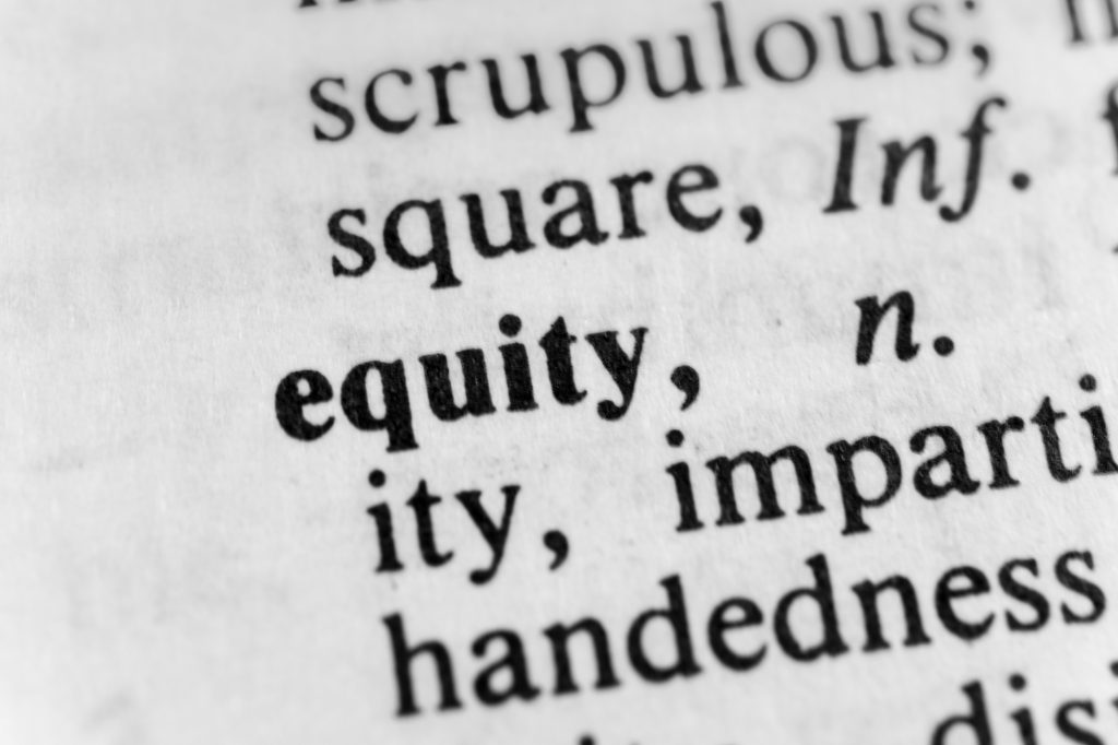 types of private equity