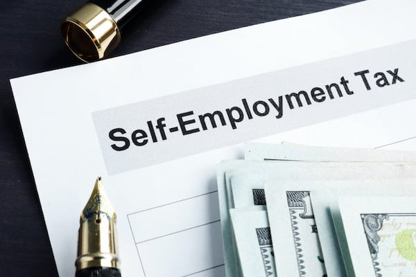 Self-Employment Tax Tips: 6 Important Things to Know