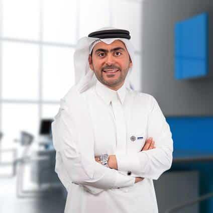 Khalil Ibrahim Al Sedais, Office Managing Partner – Riyadh at KPMG in Saudi Arabia